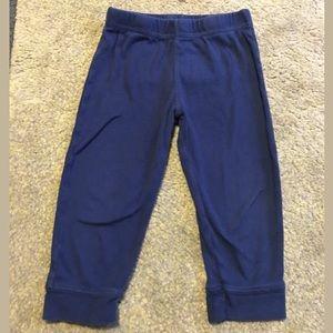 Selling Carter's Boy Little Fire Truck Pants 18M